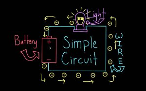 simple circuit design