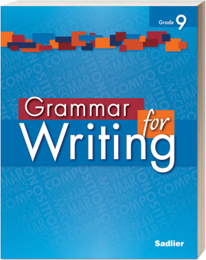 Grammar and Writing Course for adults